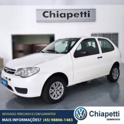 PALIO 2013/2014 1.0 MPI FIRE ECONOMY 8V FLEX 2P MANUAL