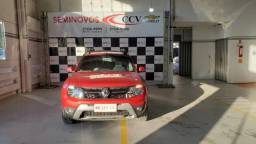 Renault Duster EXPRESSION 4P