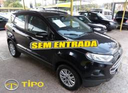 FORD NEW ECOSPORT SE P.SHIFT 2.0 2015