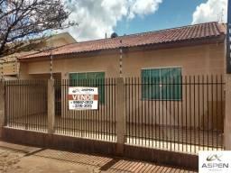 Casa - Jardim Universitário (Arapongas)