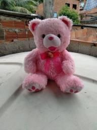 Vendo urso