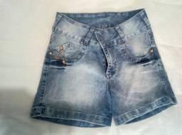 Shorts Spaço Vagun número 44