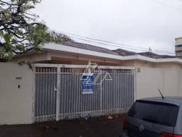 Casa com 4 dormitórios para alugar, 204 m² por R$ 2.700,00/mês - Fragata - Marília/SP
