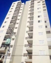 Apartamento com 2 dormitórios para alugar, 60 m² por R$ 1.200,00/mês - Aqui se Vive - Inda