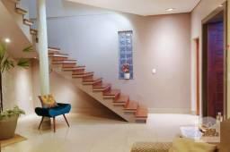 Casa à venda com 5 dormitórios em Caiçaras, Belo horizonte cod:269260