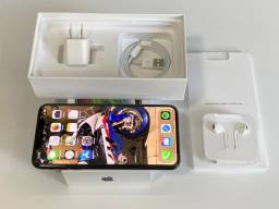 IPhone XS Max Space Gray - Impecável !!