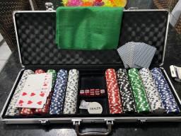 Maleta de poker ? ?