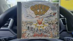 CD GREEN DAY DOOKIE 1994