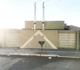 Casa de seus sonhos, com 02 quartos (1 suite), garagem; Residencial Goyas Park!!!