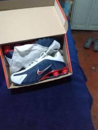 Vendo Nike Shox