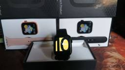 Smartwatch x7 touch