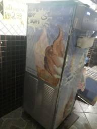 Máquina se sorvete expresso