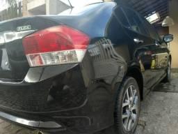 Honda City EX 2010