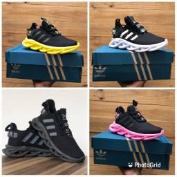 Lançamentos Adidas