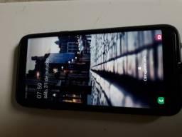 Samsung A6 Plus, 64gb / defeito