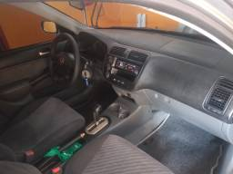 Civic LX 2001