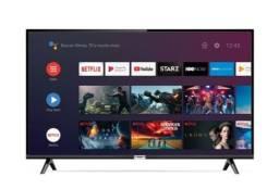 TV smart 43
