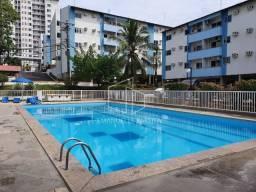 Apartamento Boa Vista - Ponta Negra (andar baixo) 3 dormitórios