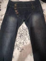 Calça Jeans Saruel