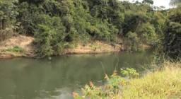 Área 28 hectares as margens do Rio São Bartolomeu