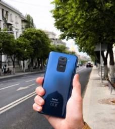 Smartphone Redmi Note 9 64GB 3GB RAM - Versão Global+Brinde