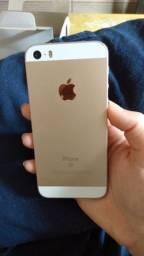 LEIA A DESCRIÇÃO Iphone 5se 64gb