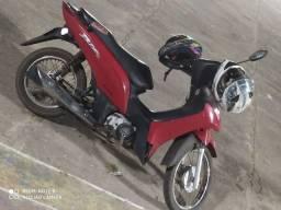 Vendo essa moto biz 2011 por 4800