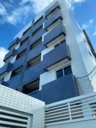 02 Quartos 62 M com varanda. Área de lazer cobertura