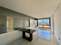 Apartamento Novo, Semi-Mobiliado com Vista eterna para o Mar