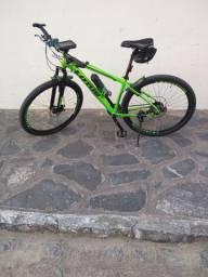 Bike 2 meses de uso