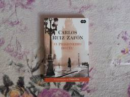 O PRISIONEIRO DO CÉU - CARLOS RUIZ ZAFON