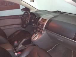Nissan Sentra automático 2008