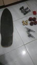 Long/skate todos acessórios
