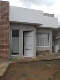 Casa em terrenaço no Jardim Veneza / Indaiatuba