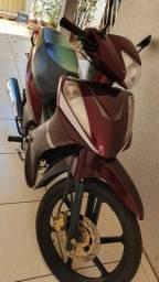 Moto KRC F5 Plus 50cc
