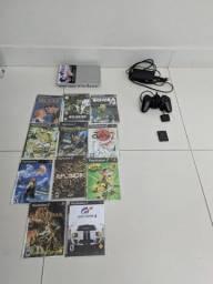 PS2 Playstation 2 Slim
