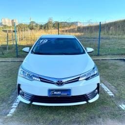 Toyota Corolla 2.0 Xei Automático - 2019