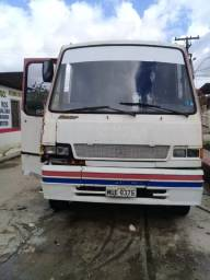 Microônibus - Mercedes benz 1988/1989