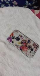 Vendo celular semi-novo Samsung J5 Prime