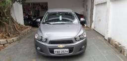 Chevrolet Sonic HB LTZ 1.6<br>Ano/modelo 2012