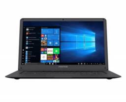 Notebook Positivo Quad Core Motion Tela 14 Led,Windows 10 Ultrabook,Netbook