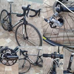 Bicicleta speed khs