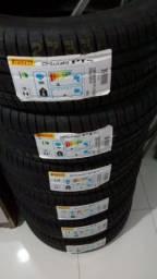 Vendo esse pneus novos nunca foi usado. 205/55/16 pirelli  p1 centurato plus