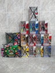 Power rangers ligthing collection valor unitario !!!