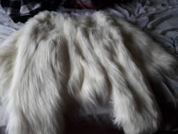 Blusa de frio de lã feminina nova
