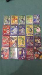 Cartinhas Digimon