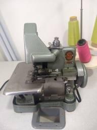 Máquina Overlock - Vendo