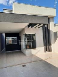 Pioneiros Casa Nova Ampla com 3 Quartos Pé Direito Duplo