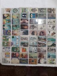 260 Cartões da Telemar