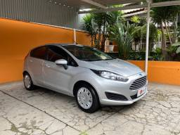 Ford New Fiesta 1.6 SE 2017/2017 com apenas 42.000 Km, unica dona, financiamos!